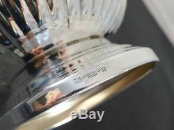CHRISTOFLE MARLY Set of 2x Large Water Orangeade Pitcher / Broc Pichet à eau 10