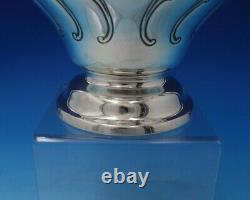 Chantilly by Gorham Sterling Silver Water Pitcher Hand Chased #1031/2 (#5114)