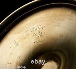 GORHAM SILVER WATER GOBLET -view all our FineThings4sale eBay listings