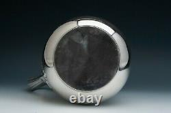 Gorham Sterling Silver Water Pitcher 8.25 pints, 9.5, very nice