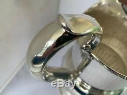 Tiffany & Co Sterling Water Pitcher No Mono Mint Condition