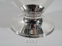 Tiffany Water Pitcher 18181 Antique Modern American Sterling Silver