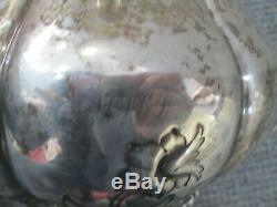 Vintage Gorham Coin Silver Large Water Pitcher