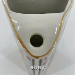 Vintage Toucan Water Pitcher Jug Lovely Day For a Guinness 800ml Rare Stout