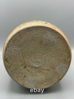 Batterham De Richard (b. 1936) Glazed Stoneware Eau Jug / Pitcher 27cm Haute