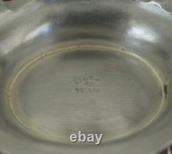 Chantilly Silverplated Pitcher Eau Gorham Yc 1339