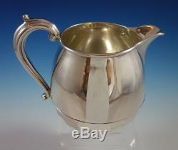 Epic Par Gorham Sterling Silver Water Pitcher 7 1/4 X 8 1/2 # 230 (# 2315)