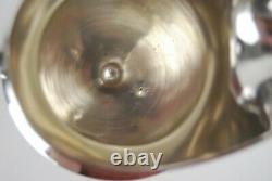 Étrusque Par Gorham A9816 Sterling Silver 3-1/2 Pint Water Pitcher's' Monogram
