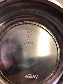Gorham Sterling Silver 4 1/4 Pichet D'eau # 182 616 Grammes