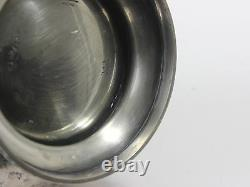 Grogan Company Sterling Silver Water Pitcher Circa 1925