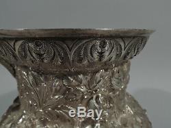Jacobi Et Jenkins Pichet 284 Baltimore American Sterling Silver