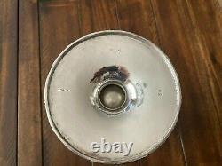 Nice Shreve Crump Low Par Gorham 1887 Argent Sterling Pitcher 770 Grams
