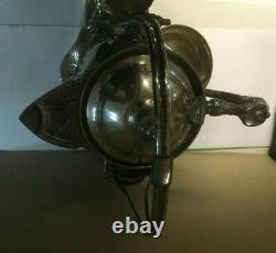 Pichet D'eau Exquis Meriden B. Company (le Meilleur Sur Ebay!) Avec Neptune