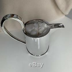 Robbe & Berking Sphinx 925 Wasserkrug (pitcher Eau) Neuf